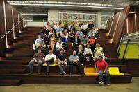 Eskew Dumez Ripple Wins the AIA 2014 Architecture Firm Award