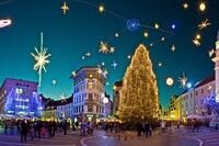How to Save Energy on Christmas Lighting