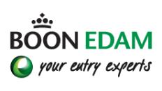 Boonedam Tomsed, Inc. Logo