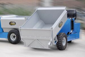 Experts' Choice: Load Warrior Inc. + Three-Wheeled Workhorse