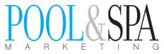Pool & Spa Marketing Logo