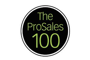 Register Today for the 2017 ProSales 100 Conference