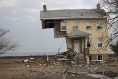 Buyouts for Flood-Prone Properties in N.Y., N.J.?