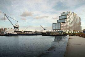 Dock 72