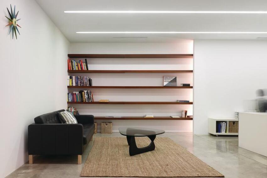 Workspace: LopezLopez Arquitectura