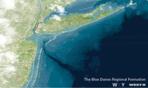 """Blue Dunes: The Future of Coastal Protection"""