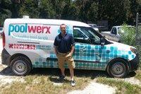 Poolwerx Intensifies Presence in Florida, California