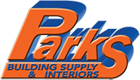 Logo for Parks Building Supply, Fayetteville NC