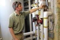 Investing Energy in Energy Efficiency