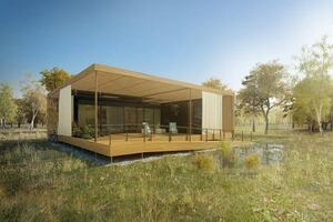 2013 Solar Decathlon: Team Czech Republic Wins Architecture Contest, Places Third Overall