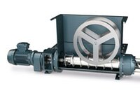 Progressing cavity pump by NETZSCH