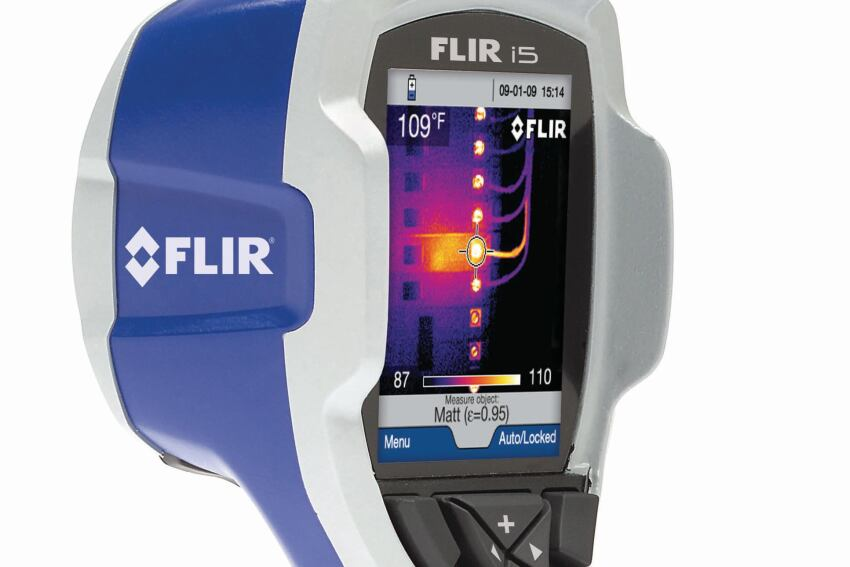 FLIR Systems FLIR i5