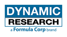 Dynamic Research Company Logo