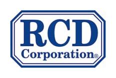 RCD Corp. Logo