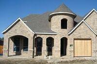 Hanson Brick Helps Build Dream Home