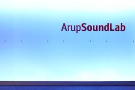 Arup SoundLab