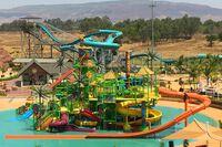 Project Spotlight: Wet N Joy Waterpark