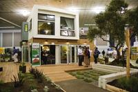 Project Spotlight: West Coast Green Shipping Container Show House