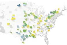 RRI Forecast: Nearly One-Third of U.S. Markets Will See Remodeling Prospects Top '07 Peak