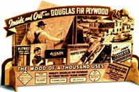 100 Years of Plywood