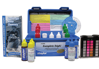 Chemicals and Test Kits