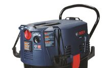 Bosch Vacuum for Dust Control