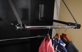 Automated Wardrobe Lift tm