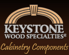 Keystone Wood Specialties Logo