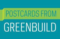Overheard at Greenbuild Expo: Day One