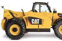 Caterpillar Inc. TH514 Telehandler