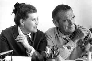 Celebrating Ray Eames