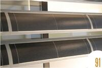 Brise Soleil Product Line From Hydro Building Systems