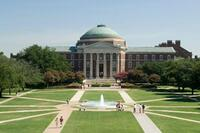 Southern Methodist University's Oldest Building Achieves LEED Gold Certification