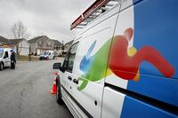 Four New Cities Cued Up for Google Fiber