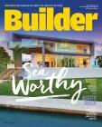 Builder Magazine August 2016