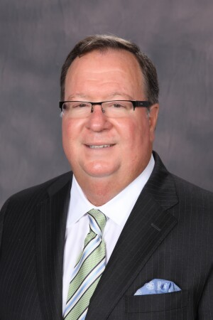 Randy Birdwell, CEO of Gracepoint Homes