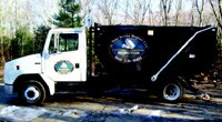 Facing the growing waste disposal problem, Connecticut remodeler Randy Brown took matters into his own hands, buying a truck and starting his own disposal company.