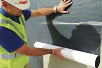 SikaBit S-60 Self Waterproofing Membrane