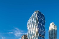 Winners of The Council on Tall Buildings and Urban Habitat's 2016 Tall Buildings Awards