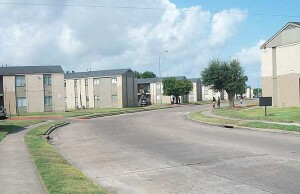 Built in 1970, Garden City Apartments consists of 29 residential buildings on just over 12 acres of land.  It has not received a significant rehabilitation since it was constructed.