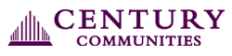 Century Communities Logo