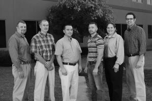 Shaw Industries' Ecoworx team
