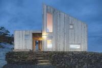 Skardsøya Cottage