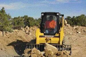 Buying a Skid Steer
