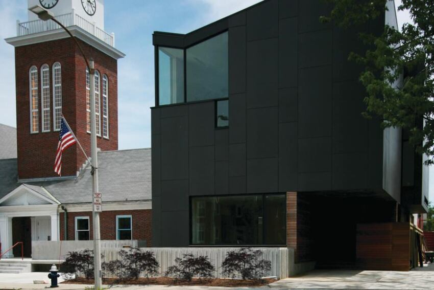 Children's Chapel and Education Center