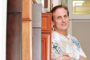 Robert Gockeler, owner, KraftMaster Renovations