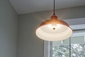 Solid-State Lighting has a Bright Future in Residential Architecture