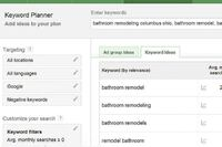 Tips for Finding Strong Keywords for Your Website
