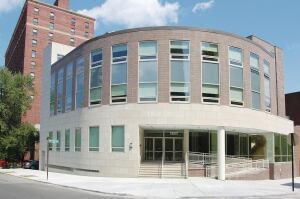 The Hebrew Institute of Riverdale now features a 24,000-sq.-ft. addition and a renovated 11,000-sq.-ft. building.