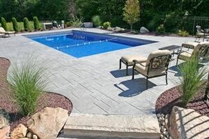 Builder Reflects on his Father's Impact on His Swimming Pool Company